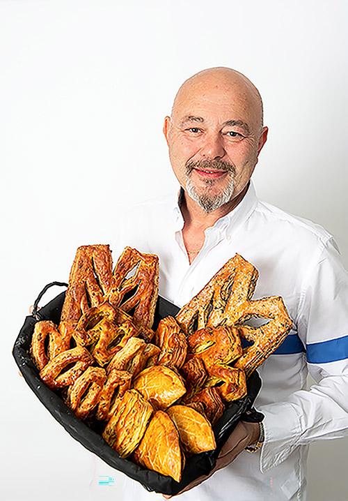 Jean-Luc Chadourne vous présente ses produits de qualité